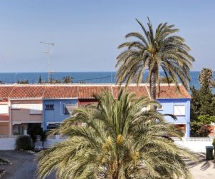 Flat   Denia 3 persons - dishwaher p2