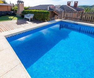Villa   à El Vendrell pour 7 personnes avec lave-vaisselle p0