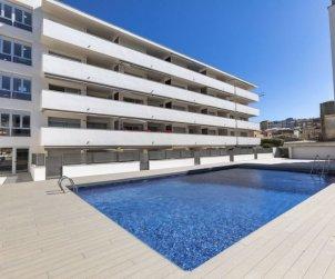 Appartement   à St Antoni de Calonge pour 6 personnes avec piscine commune p1