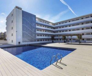 Appartement   à St Antoni de Calonge pour 6 personnes avec piscine commune p2