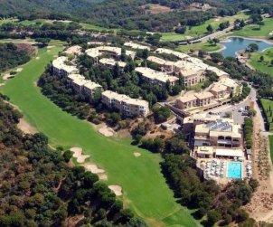 Appartement   à Platja d'Aro pour 4 personnes avec piscine commune p1