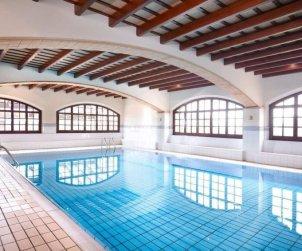 Appartement   à Platja d'Aro pour 4 personnes avec piscine commune p2