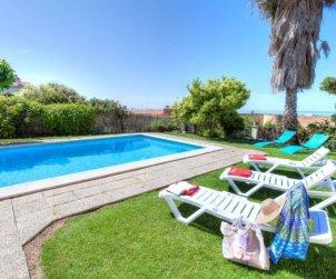 Villa   à Lloret del Mar pour 12 personnes avec piscine privée p2