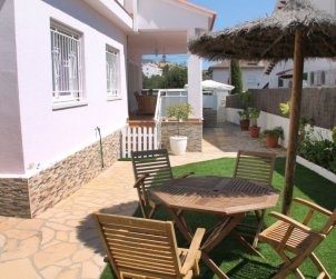 House   Segur de Calafell 8 persons - private pool p2