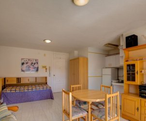 Apartamento   La Manga del Mar Menor para 4 personas con piscina comunitaria p2