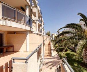 Apartamento   Denia para 4 personas con piscina comunitaria p2
