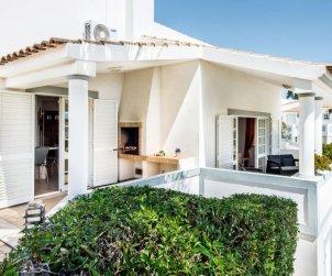 Villa   à Albufeira pour 8 personnes avec piscine privée p1