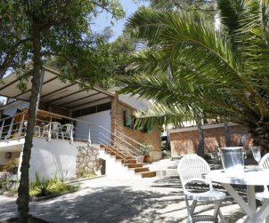 Villa   à Salou pour 6 personnes avec belle vue mer p0