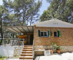 Villa   à Salou pour 6 personnes avec belle vue mer p1