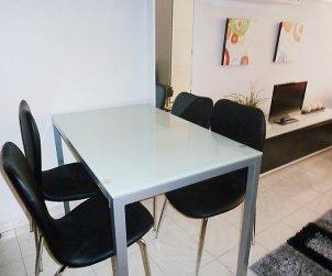 Appartement   à Fuengirola pour 3 personnes avec télévision p1