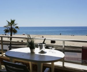 Flat   Cambrils 5 persons - panoramic to the sea p0