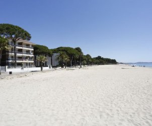 Flat   Cambrils 5 persons - panoramic to the sea p2