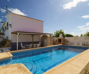 Flat   Javea 2 persons - comunal pool p0