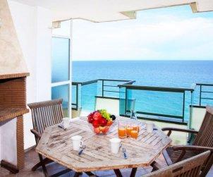 Appartement   à Platja d'Aro pour 4 personnes avec belle vue mer p0