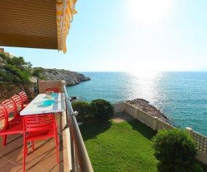 Appartement   à Salou pour 6 personnes avec belle vue mer p2