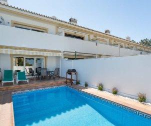 Villa   à Loulé pour 6 personnes avec piscine privée p0