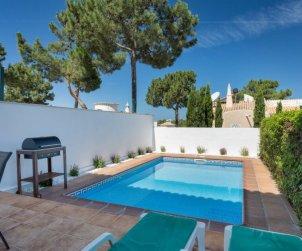 Villa   à Loulé pour 6 personnes avec piscine privée p2