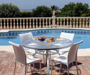 Villa   à Denia pour 6 personnes p1