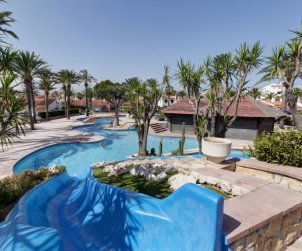 Appartement   à Denia pour 3 personnes avec piscine commune p2