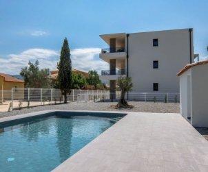 Appartement   à Argelès sur Mer pour 4 personnes avec piscine commune p0