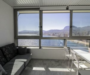 Appartement   à Benidorm pour 4 personnes avec piscine commune p2