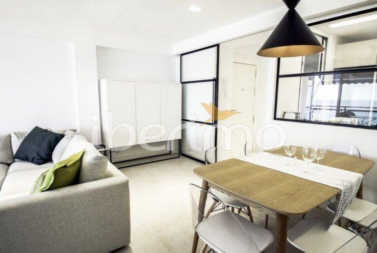 Appartement   à Benidorm pour 6 personnes avec belle vue mer p5