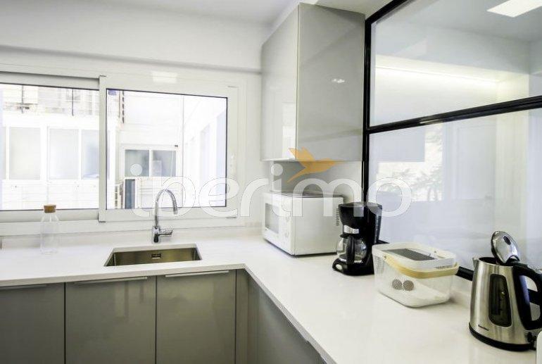 Appartement   à Benidorm pour 6 personnes avec belle vue mer p6