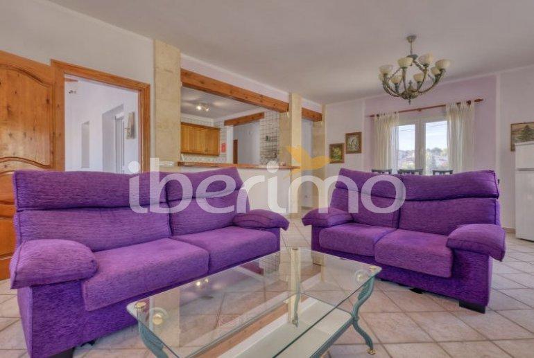 Villa   à Javea pour 6 personnes avec lave-vaisselle p9