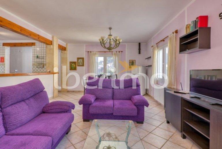 Villa   à Javea pour 6 personnes avec lave-vaisselle p10