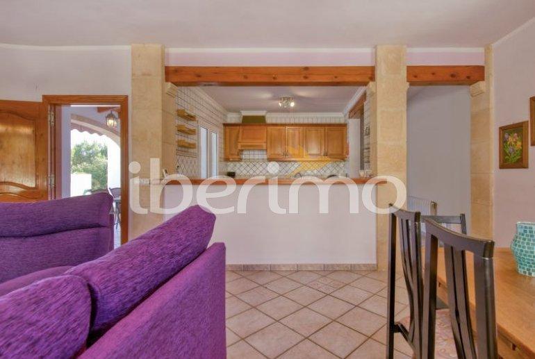 Villa   à Javea pour 6 personnes avec lave-vaisselle p11