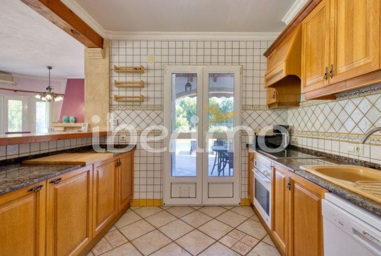 Villa   à Javea pour 6 personnes avec lave-vaisselle p12
