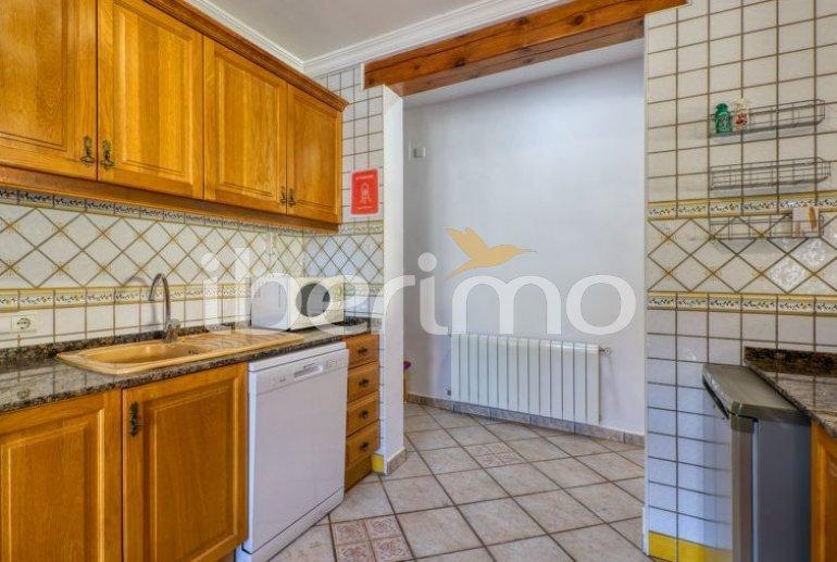 Villa   à Javea pour 6 personnes avec lave-vaisselle p13