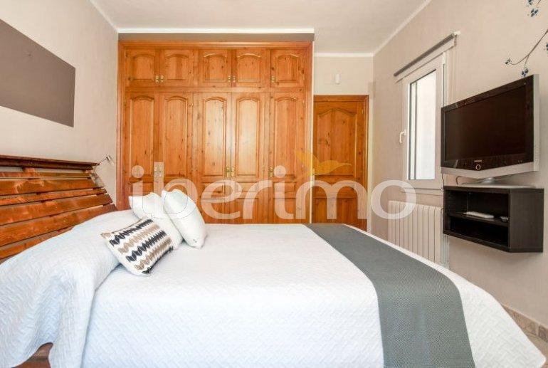 Villa   à Javea pour 6 personnes avec lave-vaisselle p15