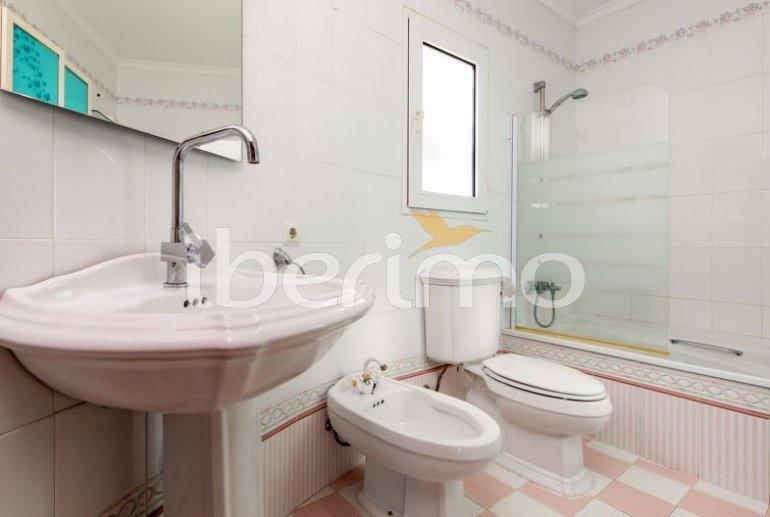 Villa   à Javea pour 6 personnes avec lave-vaisselle p16