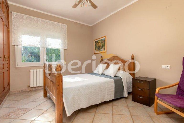 Villa   à Javea pour 6 personnes avec lave-vaisselle p17