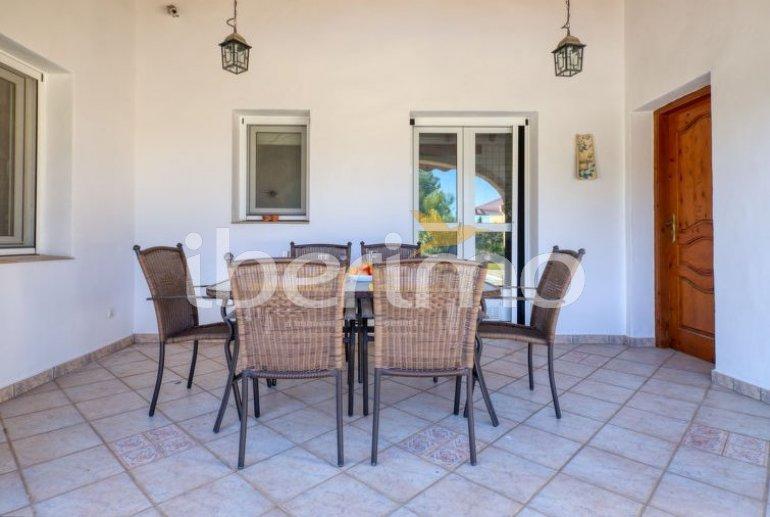 Villa   à Javea pour 6 personnes avec lave-vaisselle p3