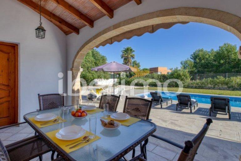 Villa   à Javea pour 6 personnes avec lave-vaisselle p4