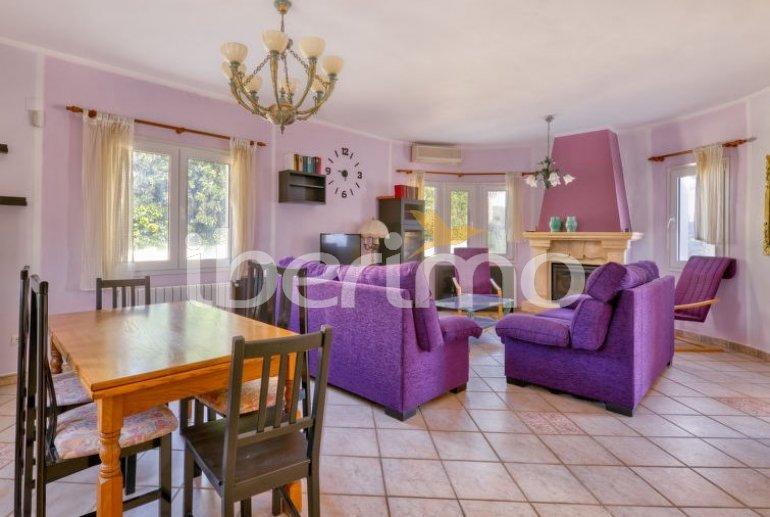 Villa   à Javea pour 6 personnes avec lave-vaisselle p8