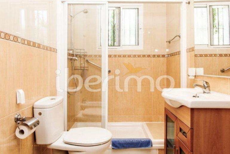 Villa   à Nerja pour 8 personnes avec piscine privée p8