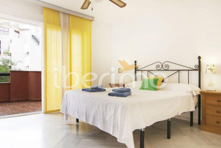 Villa   à Estepona pour 10 personnes avec piscine commune p15