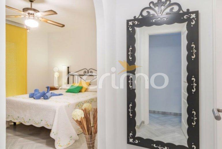 Villa   à Estepona pour 10 personnes avec piscine commune p16