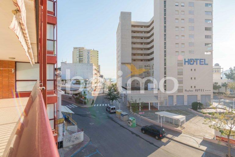 Appartement   à Oropesa del Mar pour 6 personnes avec climatisation et proche mer p17