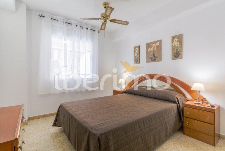 Appartement   à Oropesa del Mar pour 6 personnes avec climatisation et proche mer p15