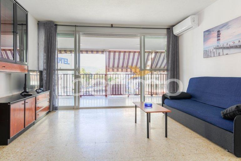 Appartement   à Oropesa del Mar pour 6 personnes avec climatisation et proche mer p4