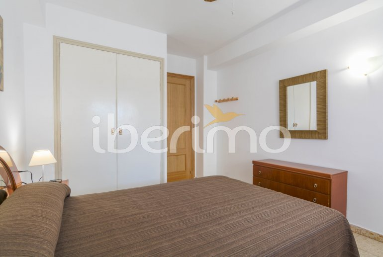 Appartement   à Oropesa del Mar pour 6 personnes avec climatisation et proche mer p16