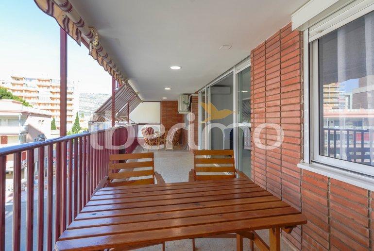 Appartement   à Oropesa del Mar pour 6 personnes avec climatisation et proche mer p0