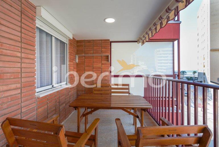 Appartement   à Oropesa del Mar pour 6 personnes avec climatisation et proche mer p3