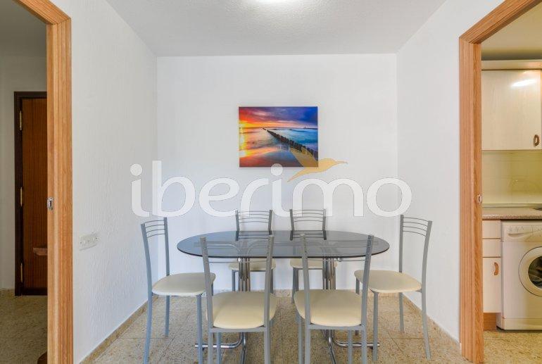 Appartement   à Oropesa del Mar pour 6 personnes avec climatisation et proche mer p7