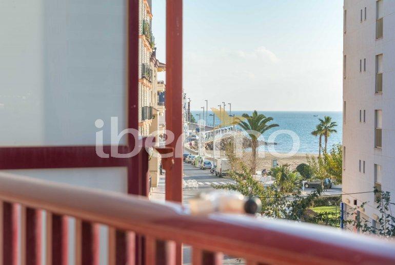 Appartement   à Oropesa del Mar pour 6 personnes avec climatisation et proche mer p18