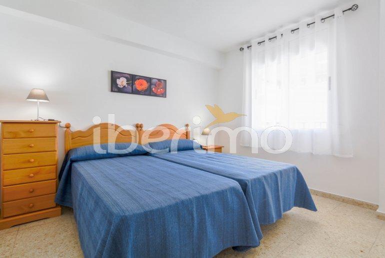 Appartement   à Oropesa del Mar pour 6 personnes avec climatisation et proche mer p11